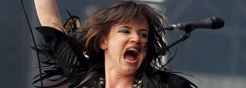 'Fantasy Bar', el nuevo single de Juliette Lewis