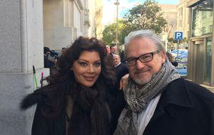 Paola Santoni se casa este verano con un exdirectivo de Antena 3