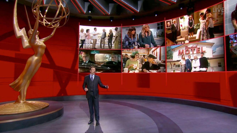 'Succession', 'Watchmen' y una histórica 'Schitt's Creek' conquistan los Emmy