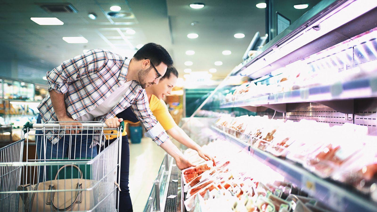Foto: Hay alimentos procesados que son saludables.