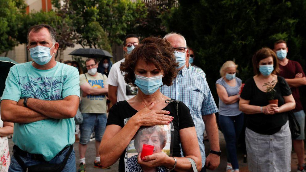 Andalucía y Aragón aprueban hoy el uso obligatorio de la mascarilla ante los rebrotes