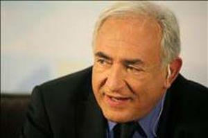 """Las revueltas del mundo árabe ofrecen una """"gran oportunidad"""" de crecimiento, según el FMI"""