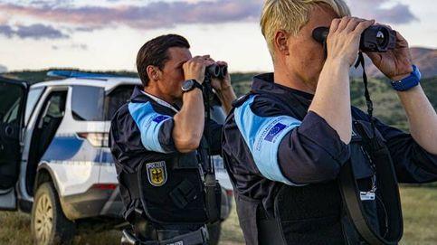 Ayudas por hijo, seguro médico, colegio... La UE monta su primera policía de fronteras