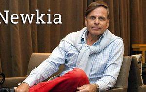 Un ex de Nokia funda Newkia para vender móviles con Android