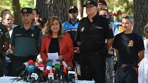 Un fallo de comunicación en el dispositivo retrasó 3 días el hallazgo de Fernández Ochoa