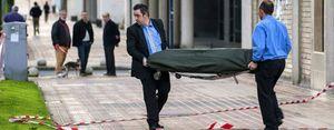 """Foto: """"El estallido social en España también son los nueve suicidios diarios"""""""