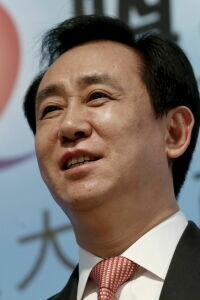 Hui Ka Yan, fundador de Evergrande: de su infancia a tener en vilo al mundo