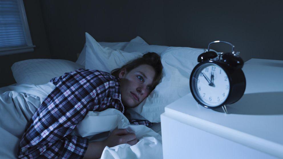 Los trucos definitivos que debes recordar para evitar el insomnio
