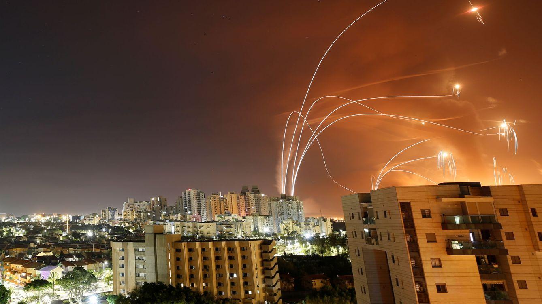 Los salvadores de Jerusalén: ¿estamos al borde de otra guerra entre Israel y Hamás?