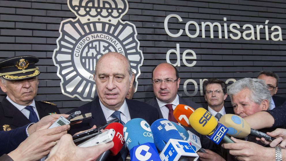 La justicia investiga la renovación de la cúpula policial con el Gobierno en funciones