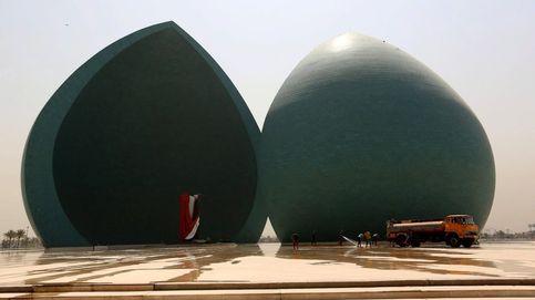 Monumento a los mártires iraquíes