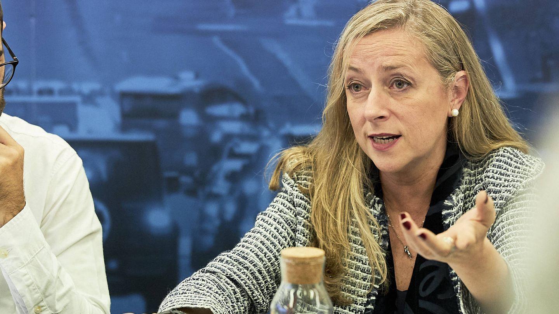 Pilar Canedo, profesora de Derecho de la Universidad de Deusto y consejera de la CNMC.