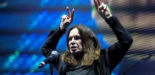 Post de Ozzy Osbourne (resucitado) y Judas Priest tomarán Madrid al asalto
