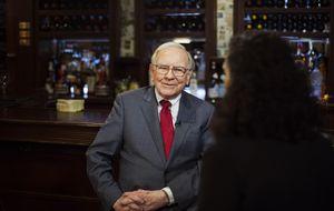 Buffett compra Duracell a Procter & Gamble por 5.136 millones