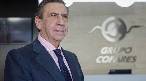 Órdago en Cofares: Güenechea dimite ante la presión de los críticos