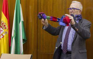 El consejero de Economía nombró director de Energía a un jubilado por dos infartos