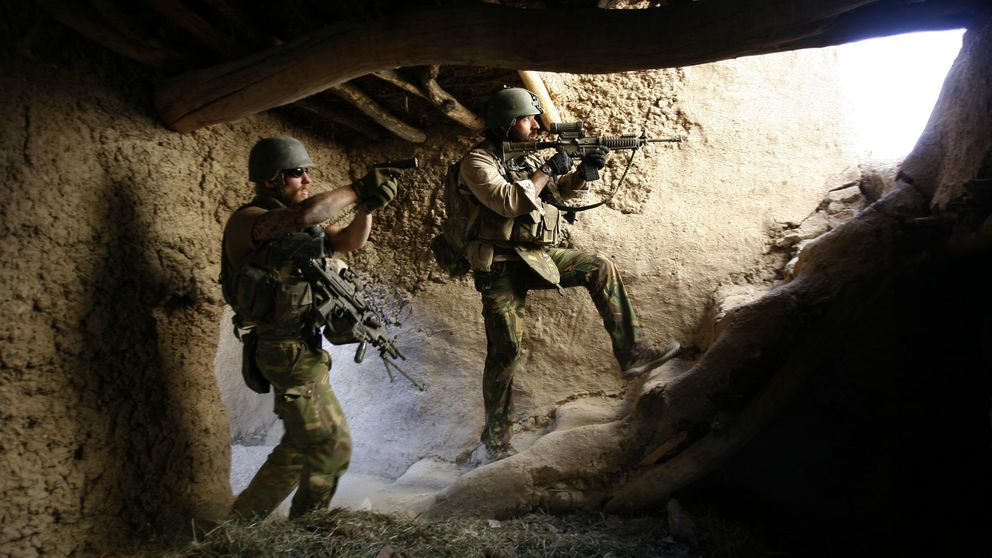 Aumenta la amenaza: militares de la Inteligencia holandesa se unen al ISIS