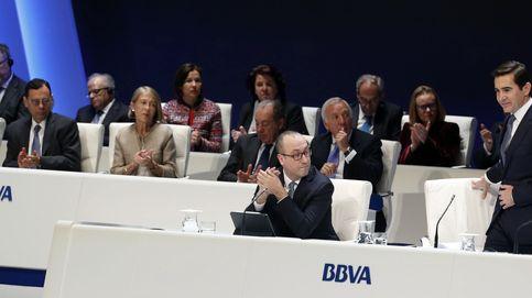 La fusión con Banco Sabadell descarriló por la división en el consejo de BBVA