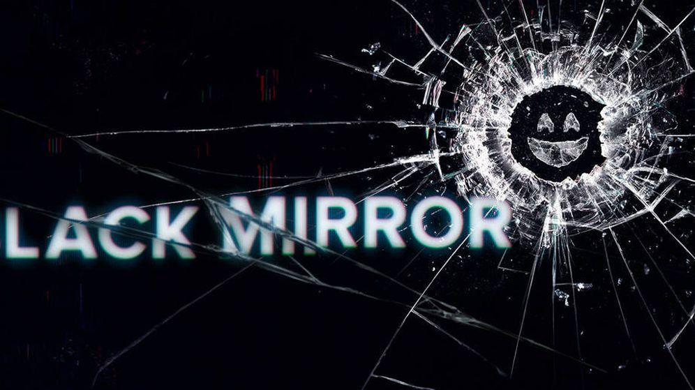 Resultado de imagen para black mirror