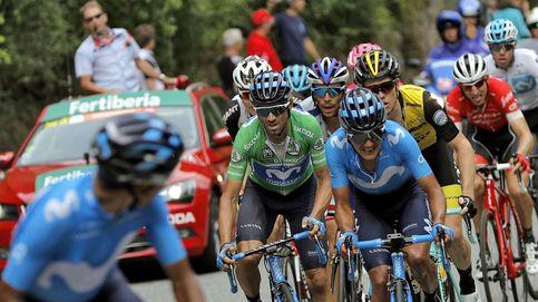 Los datos de La Vuelta: más de 15M de vídeos vistos y 70 horas de televisión