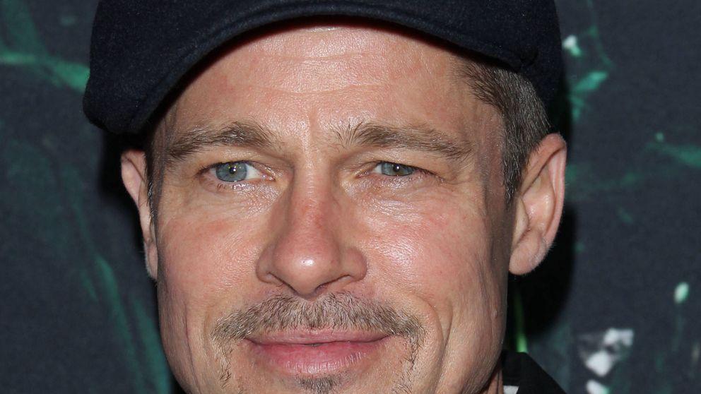 Hay vida después de Angelina Jolie: Brad Pitt más feliz y en forma que nunca