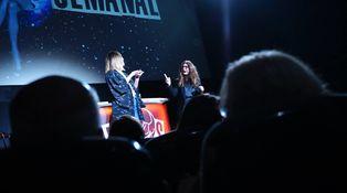 La soledad del macho alfa:  Pablo Iglesias se somete al tercer grado feminista