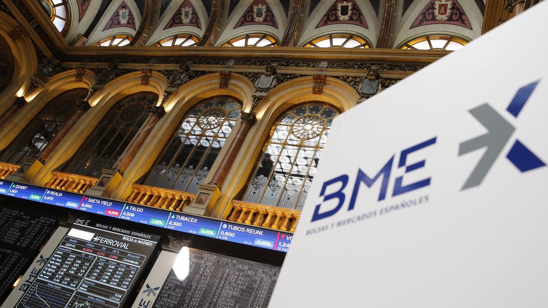 Los accionistas castigan a los bancos y arrastran al Ibex a pesar de los test de estrés