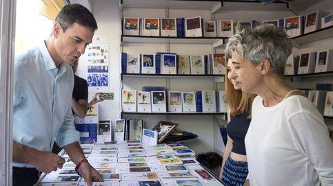 Pedro Sánchez: Me siento muy próximo a los votantes de Podemos