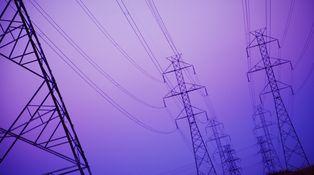 Electricidad: el mayor robo de la historia industrial