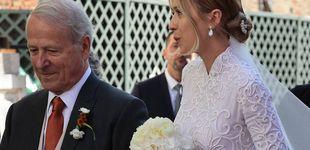 Post de Alexandre Arnault (LVMH) y Geraldine Guyot: una boda veneciana con Beyoncé y la jet internacional