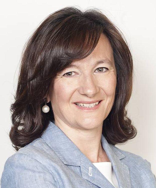 Foto: María José Menéndez, nueva miembro del Consejo de Administración mundial de Ashurst
