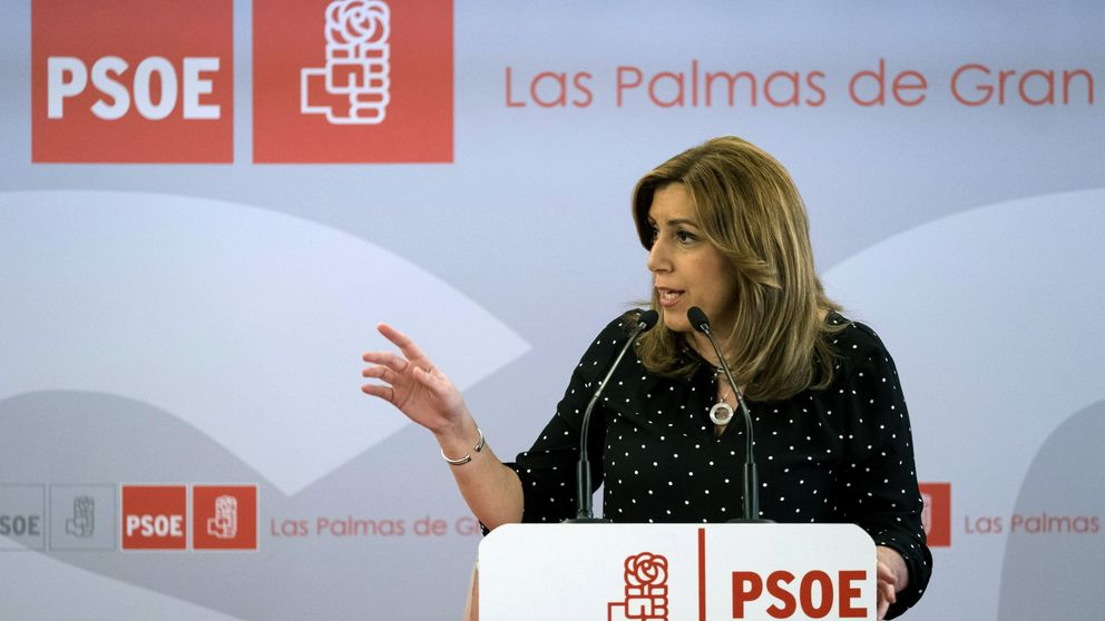 En qué se parecen Susana Díaz y  Thatcher: dos feministas sin saberlo