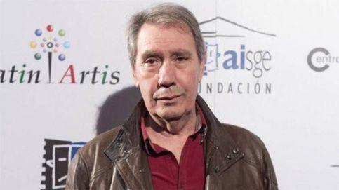 Muere el actor Nicolás Dueñas a los 78 años a causa de un cáncer