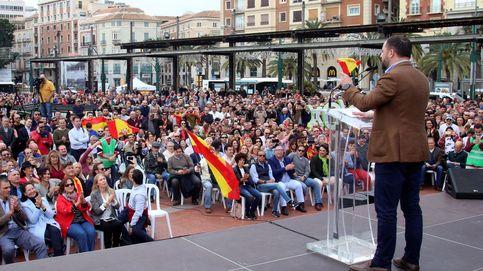 Vox Málaga desmiente la presunta dimisión de la líder por Marbella