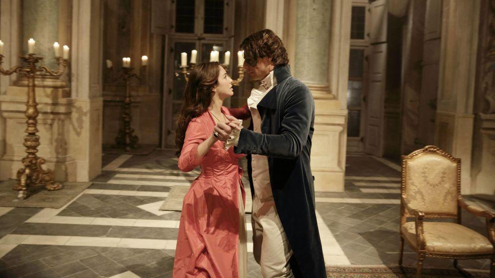 'La Bella y la Bestia no consigue conquistar a la audiencia