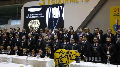 Campeonato de España de Sumilleres