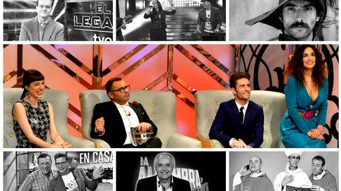 Los 12 fracasos televisivos del 2015: de 'Cámbiame Premium' a 'Hit-La canción'