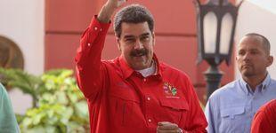 Post de Maduro dice que es popular en España y que ganaría las elecciones contra Sánchez