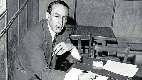 Ni César ni nada: retrato en blanco y negro de González-Ruano