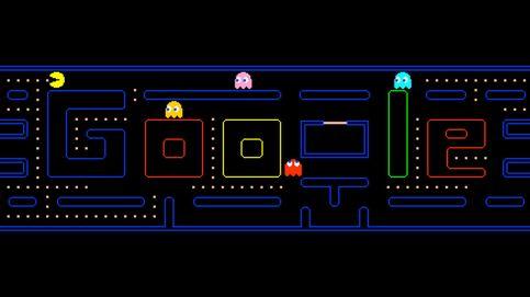 Cómo Google volvió loco a millones de personas por un fallo en su Pac-Man
