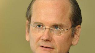 Lawrence Lessig 'for President': un David para tumbar al Goliat del dinero en la política