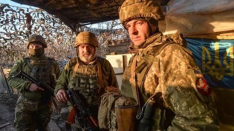 La OTAN exige a Rusia parar la escalada militar cerca de Ucrania inmediatamente