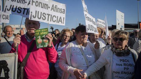La Audiencia Nacional condena a la cúpula de Fórum a 12 años de prisión