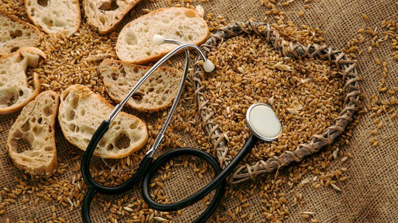 El perfil nutricional de los productos sin gluten es peor que el de los convencionales. (iStock)