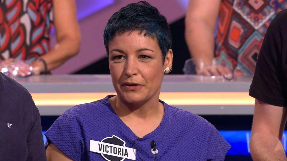 '¡Boom!'   ¿Quién es Victoria Folgueira, integrante de Los Dispersos?