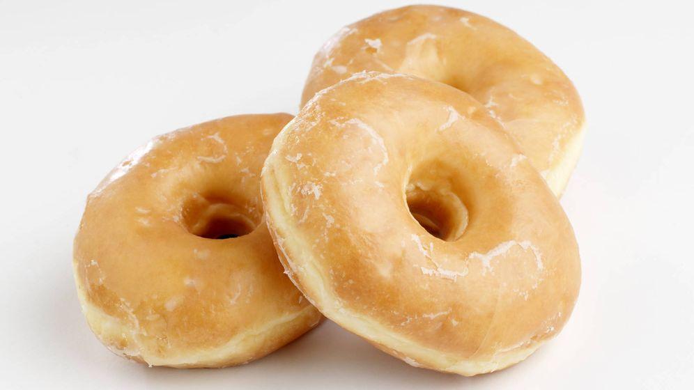 Foto: Donuts. (iStock)