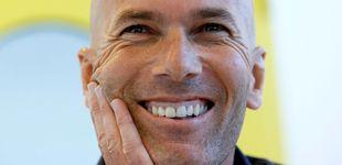 Post de Zidane y el efecto 'flor cadáver'