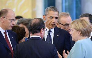 ¡Vénguese, Frau Merkel: invite a Snowden a Berlín!