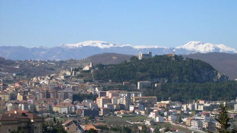 Una región italiana regala 25.000 euros a las familias que se trasladen a vivir a la zona