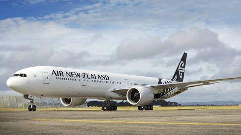 Ingeniería y fiabilidad: estas son las 20 aerolíneas más seguras del mundo